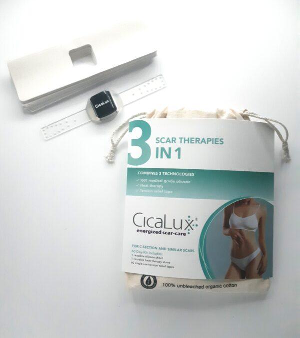 kit cicalux