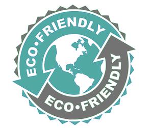 eco-friendly seal