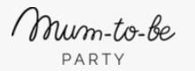 mum to be-logo